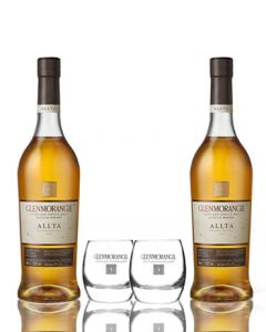 Pack Glenmorangie Allta Private Edition No10 Final Edition
