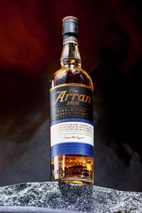 Arran The Port Cask Finish