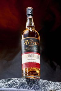 Arran The Côte-Rotie Cask Finish