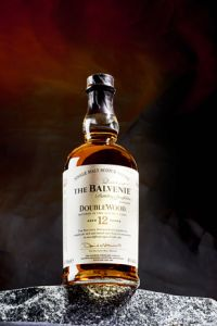 The Balvenie 12 ans Double Wood