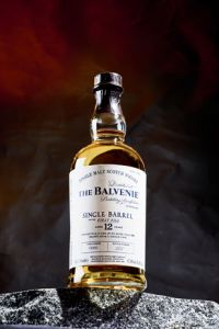 The Balvenie 12 ans Single Barrel First Fill