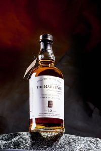 The Balvenie 12 ans The Sweet Toast of American Oak