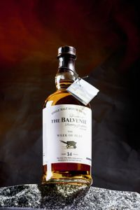 The Balvenie 14 ans The Week of Peat