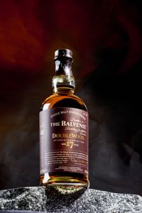 The Balvenie 17 ans Double Wood