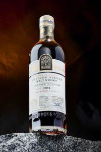The Nordic Casks #1 Swedish Single Malt Whisky 2013