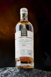 The Nordic Casks #1 Danish Single Malt Whisky 2014