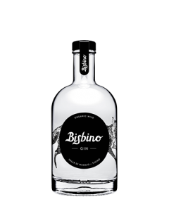 Gin Bisbino Tessin 100% Bio