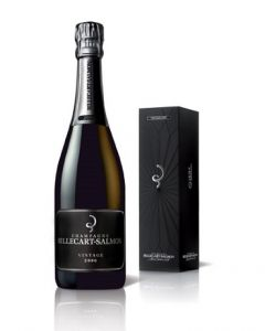 Billecart-Salmon Brut Vintage 2006