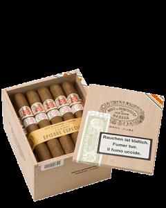 Hoyo de Monterrey - Epicure Especiale SLB - 50/141 - boîte de 25 cigares