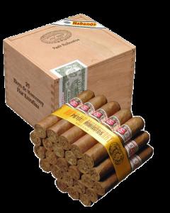 Hoyo de Monterrey - Petit Robusto - 50/102 - boîte de 25 cigares