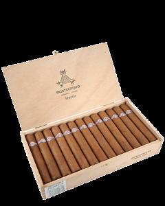 Montecristo - Edmundo - 52/135 - boîte de 25 cigares