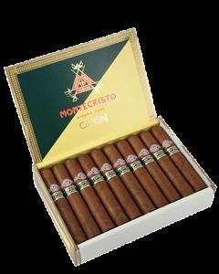Montecristo Open Master - 50/124 - boîte de 20 cigares