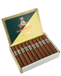 Montecristo Open Master - 50/124 - 20er Kiste