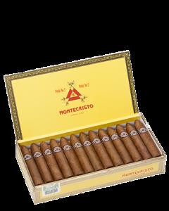 Montecristo Petit Nr. 2 - 52/120 - 25er Kiste
