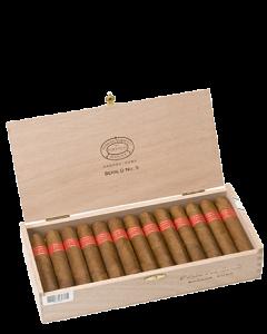 Partagas Serie D No. 5 SBN-B - 50/110 - boîte de 25 cigares