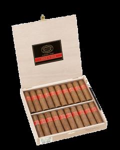 Partagas Serie D No. 6 SBN-B - 50/90 - boîte de 20 cigares