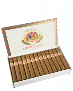 Ramon Allones Specially Selected - 50/124 - boîte de 25 cigares