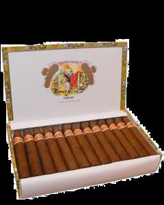 Romeo y Julieta Belicosos - 52/140 - boîte de 25 cigares