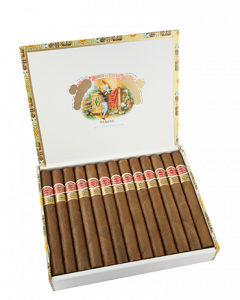 Romeo y Julieta Churchill - 47/178 - boîte de 25 cigares
