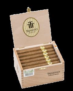 Trinidad Coloniales - 44/132- boîte de 24 cigares