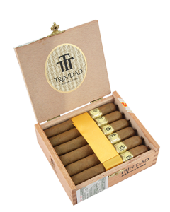 Trinidad Reyes - 40/110 - boîte de 12 cigares