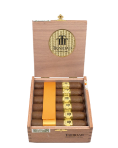 Trinidad Vigia - 54/110 - boîte de 12 cigares
