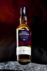 Royal Lochnagar 12 ans