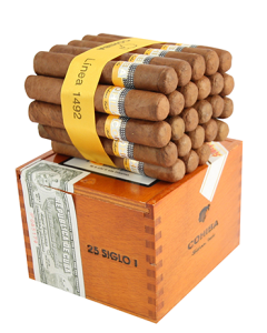Cohiba Siglo I SLB-B - 40/102 - 25er Kiste