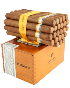 Cohiba Siglo III SLB-B - 42/155 - boîte de 25 cigares