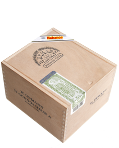 H. Upmann Connossieur A Casa Limited - 52/140 - boîte de 25 cigares