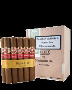 H. Upmann Magnum 46 - 46/143 - boîte de 25 cigares