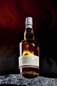 Glenkinchie Amontillado finish