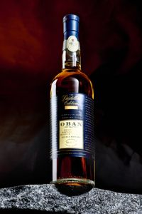 Oban Montilla Fino finish