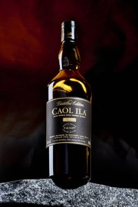 Caol Ila Moscatel finish