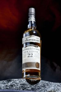 Old Particular Single Grain Loch Lomond 22 ans