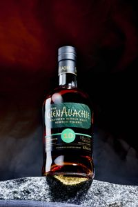 GlenAllachie 10 ans Cask Strength Batch 3