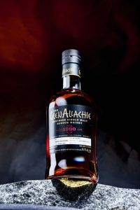 GlenAllachie 1990 Cask 1468 Virgin Oak
