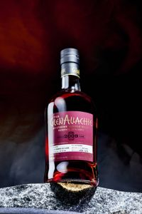 GlenAllachie 2009 Cask 1182 - Exclusively for Switzerand