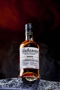 GlenAllachie Cask 3603 Sauternes Barrel Finish – Exclusively for Switzerland