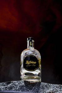 Bisbino Ginger Dry