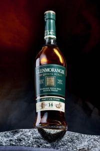 Glenmorangie Quinta Ruban 14 ans