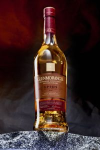 Glenmorangie Spìos Private Edition No9