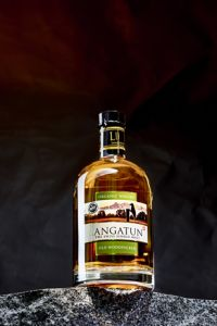 Langatun Old Woodpecker Bio Single Malt