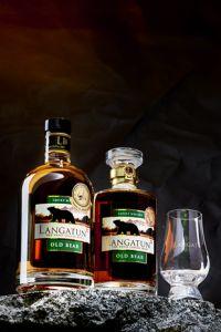 Pack découverte Langatun Old Bear & 2 verres