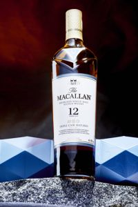 The Macallan 12 ans Triple Cask Matured