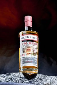 MacNair's Lum Reek Blended Peated Malt