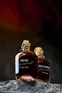 Pack Morand Vieille Williamine et Vieille Prune