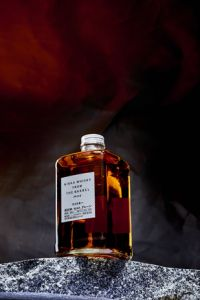 Nikka Blended Whisky From The Barrel