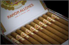 Ramon Allones Superiores de Allones Limited - 46/143 - 10er Kiste