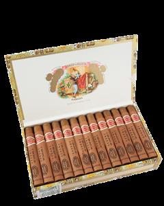 Romeo y Julieta Cedros de Luxe No 3 - 42/129 - boîte de 25 cigares